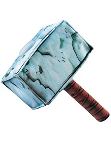 Martillo de Thor soft
