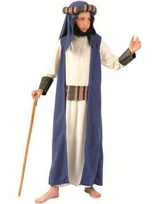 Disfraz de San José niño