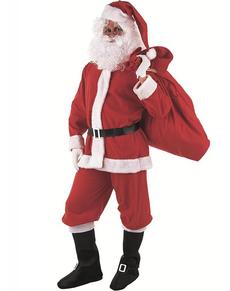 Disfraz de Papá Noel