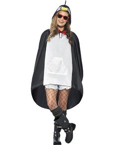 Party Poncho Pingüino
