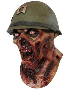 Máscara Captain Lester Halloween