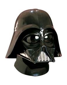 Casco Darth Vader Deluxe