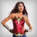 Wonder Woman Kostumer