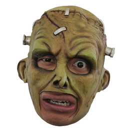 Máscara de Franky tornillos