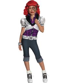 Disfraz de Operetta Monster High