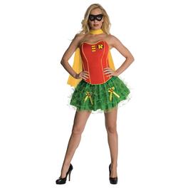 Disfraz de Robin Batman para mujer Secret Wishes