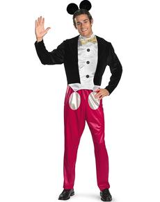 Disfraz de Mickey Mouse Adulto