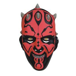 Máscara Darth Maul adulto