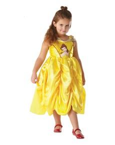 Disfraz de Princesa Bella classic para niña