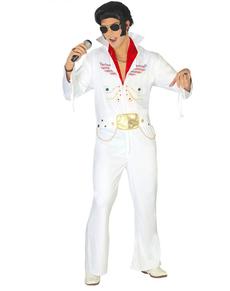 Disfraz de Elvis bailongo