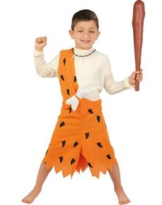 Disfraz de troglodita infantil