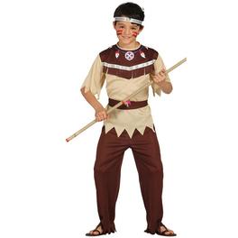 Disfraz de indio Cherokee para niño