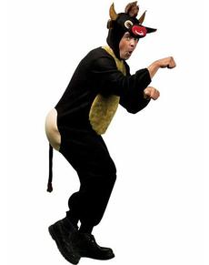 Disfraz de toro Mariano Marrano para adulto