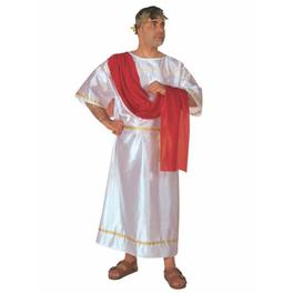Disfraz de pretor romano para hombre