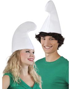 Sombrero de gnomo del bosque para hombre