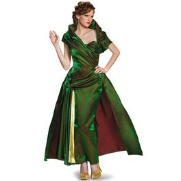 Disfraz de Lady Tremaine La Cenicienta para mujer