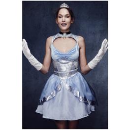 Disfraz de princesa mágica fever para mujer