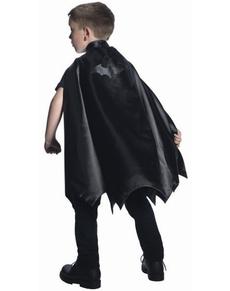 Capa de Batman DC Comics deluxe para niño