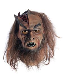 Máscara de Calibos Furia de Titanes para adulto
