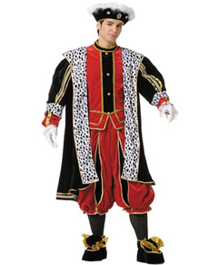 Disfraz de paje de Melchor