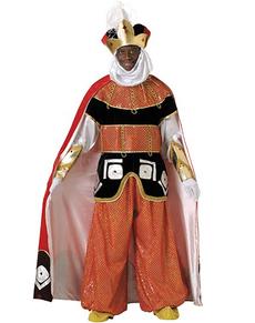 Disfraz de paje de Baltasar