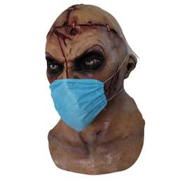 Máscara Dr, Zombie Halloween