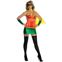 Disfraz de Robin sexy