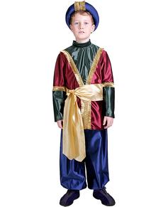 Disfraz de heraldo para niño