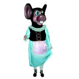 Cabezudo adulto ratita