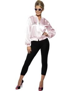 Chaqueta de Pink Lady de Grease